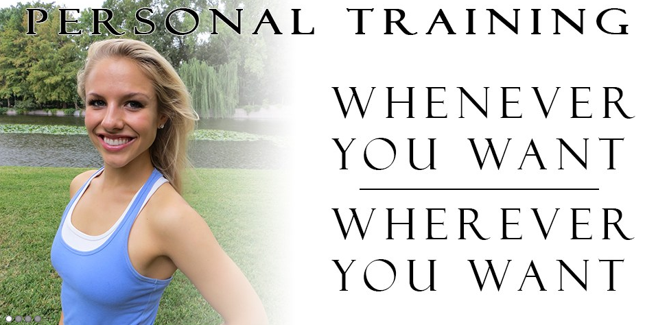 FitStyled Online Training Now Available!
